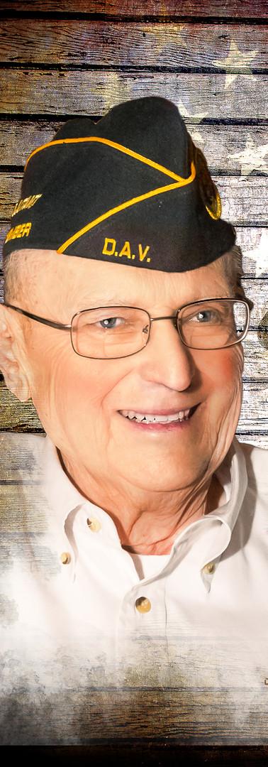 Veteran Portrait