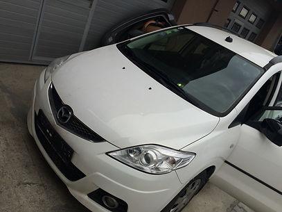 Mazda 5 prodaja | Joksimović doo