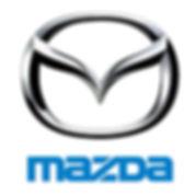 Mazda polovni delovi logo