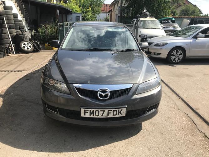 Mazda 6, 2005, polovni delovi