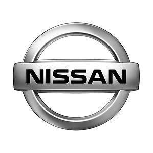 Nissan polovni delovi logo
