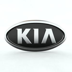 Kia polovni delovi logo