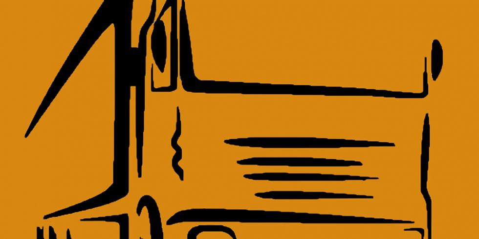 Wycieczka kierowcy miesiąca