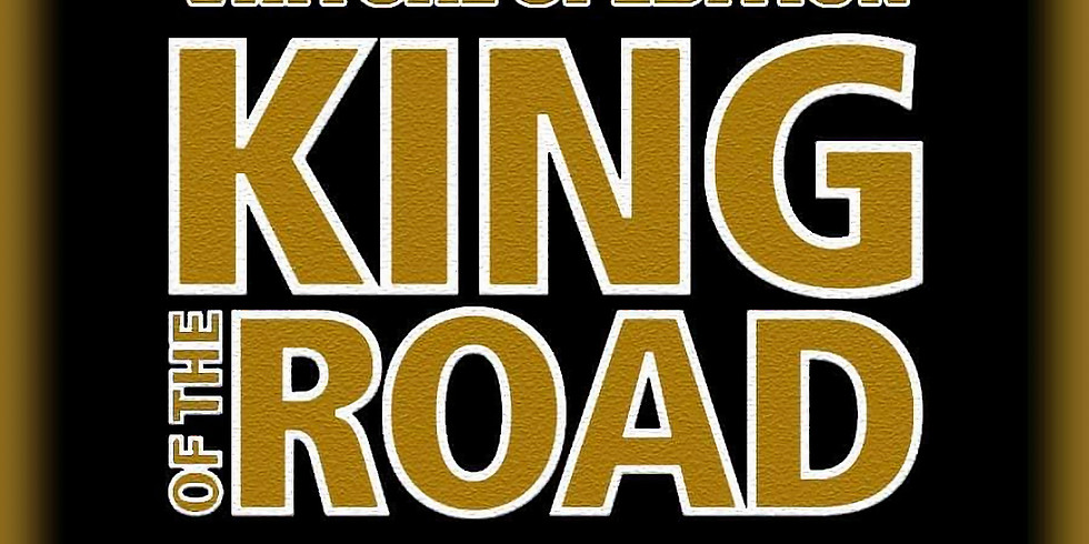 Konwój King Of The Road
