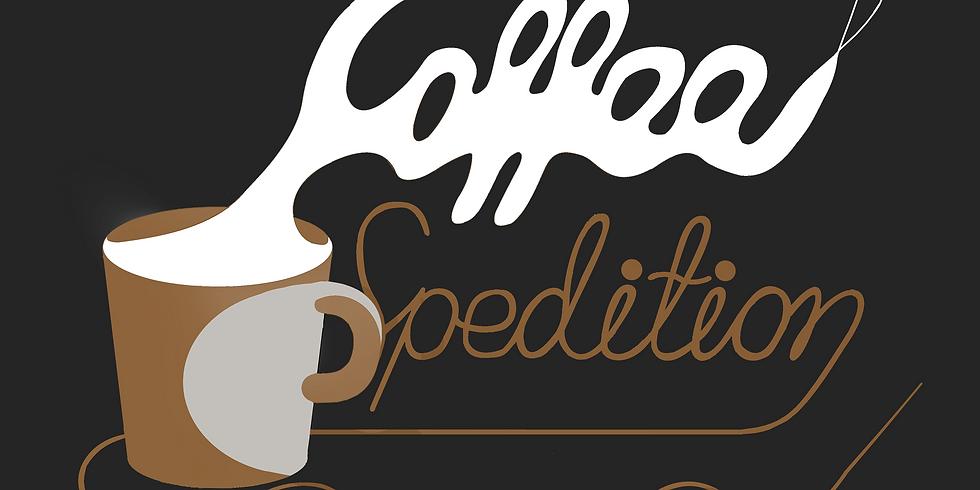 IV urodziny Coffee-Spedition