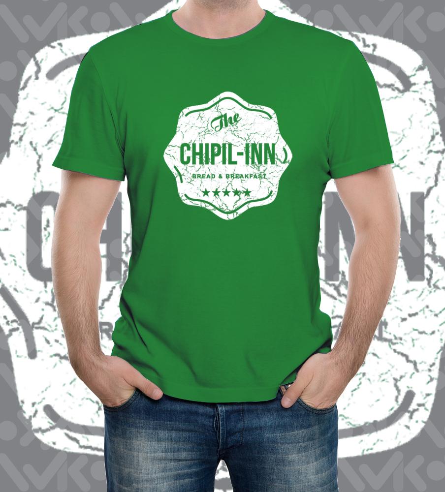 Chipil inn verde