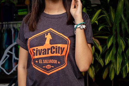 SIVAR CITY GRIS