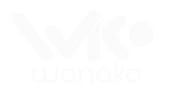 Wanako t shirts logo
