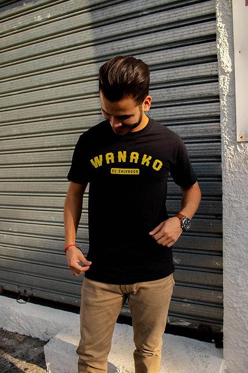 Wanako - El Salvador