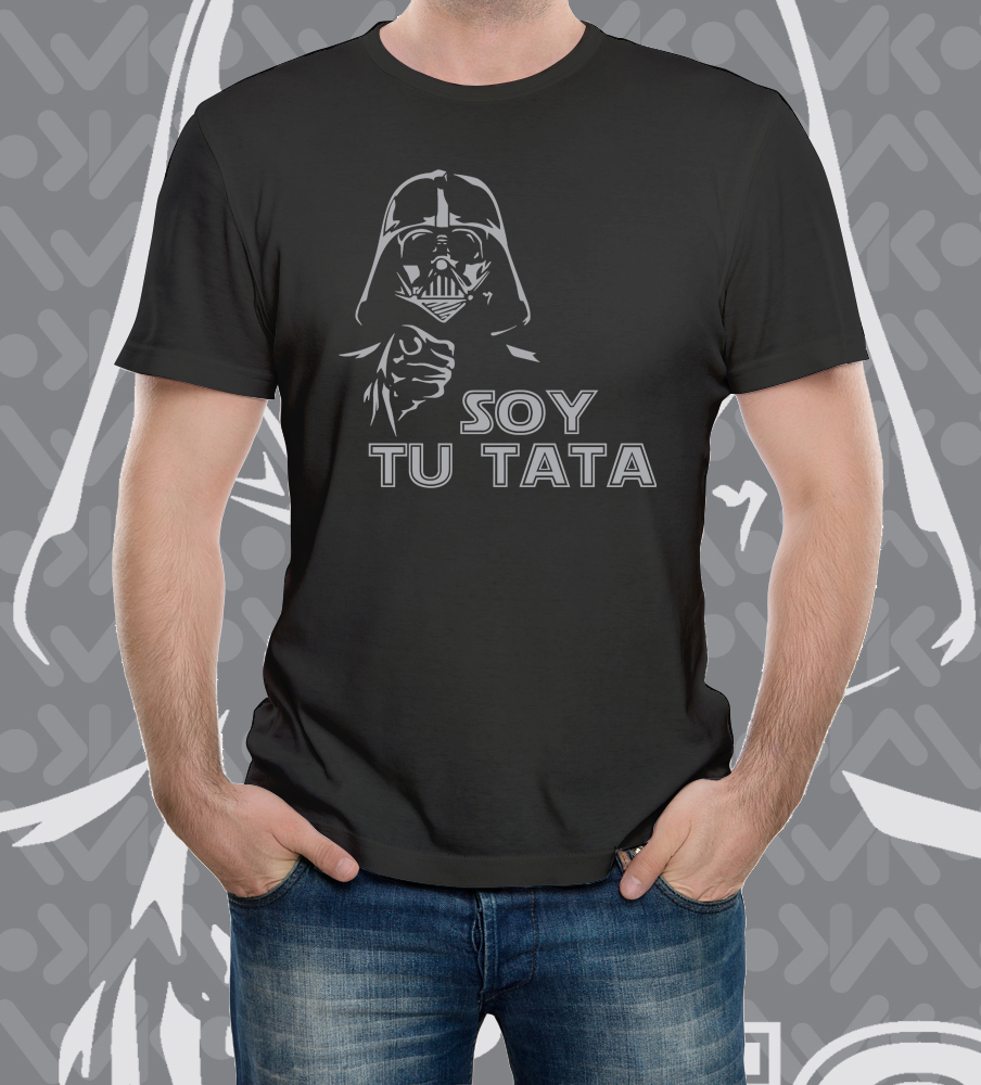 Soy Tu Tata negro