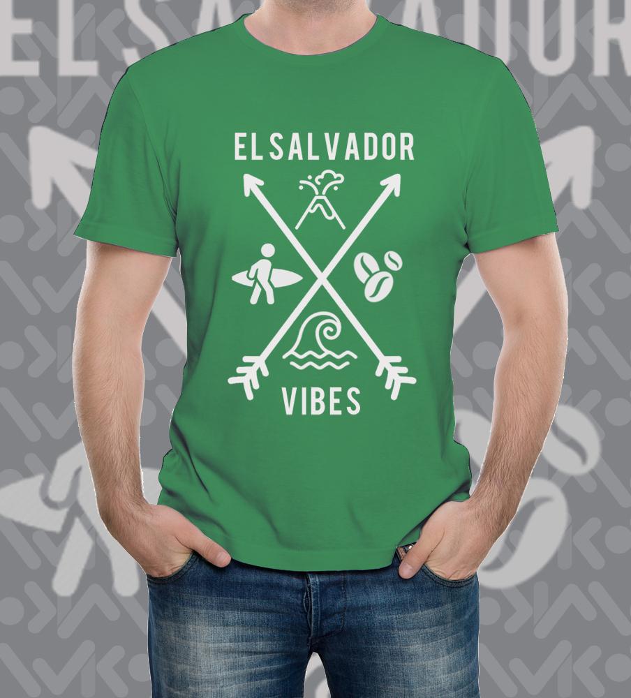 El Salvador Vibes