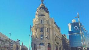 Registrar pareja de hecho en Madrid