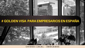 ¿Cómo funcionan los visados para emprender en España?