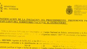 Instrucción 11/2020 del Ministerio del Interior: efectos de la Sentencia del TJUE sobre expulsiones