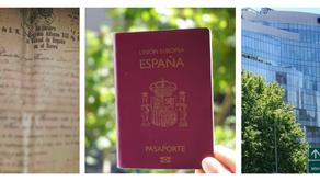 Nacionalidad por Carta de Naturaleza para nietos y bisnietos de españoles. ¿Qué hay de cierto?