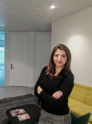 María Emilia Chiossi, Licenciada en Derecho por la Universidad de la Laguna. Abogada ejerciente.