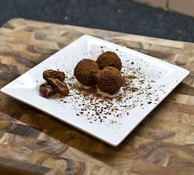 Milo protein balls.PNG