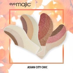 Asia City Chic