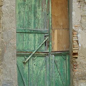 Doors and ... more doors!