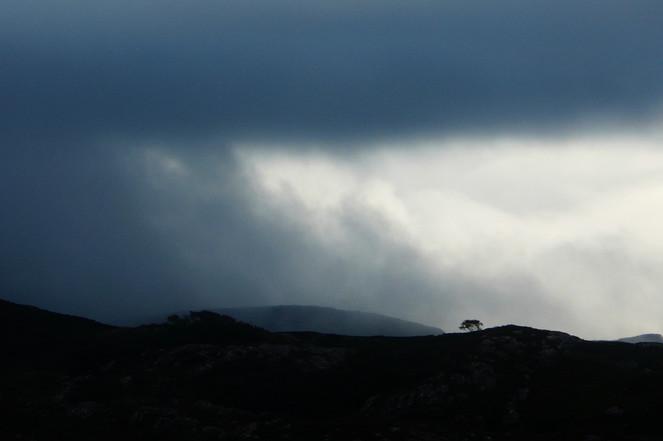 Scottish Storm