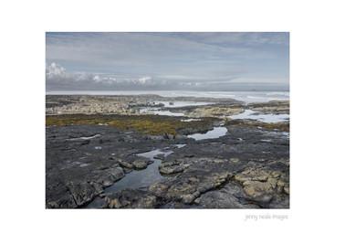 Bamburgh Rock Pools 001