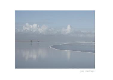 Bamburgh Beach Walkers 002