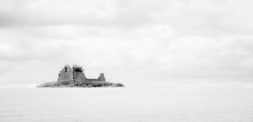 Baxter's Barn Island