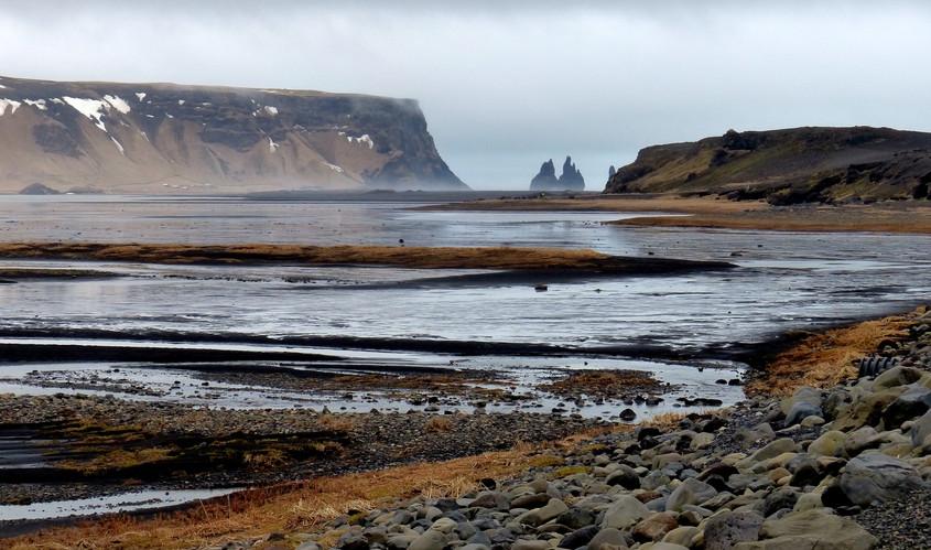 Reynisdranger - Iceland