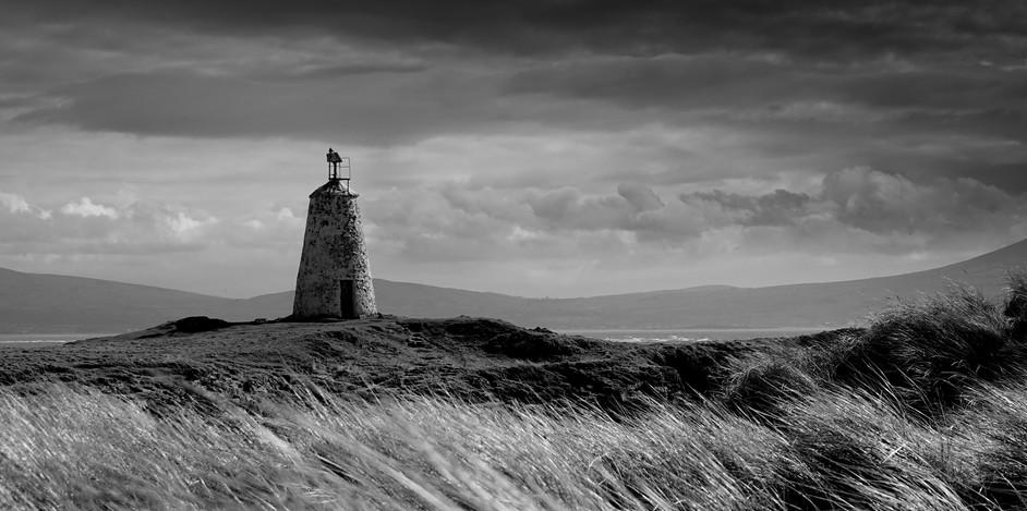 Goleudy TŵrBach little tower