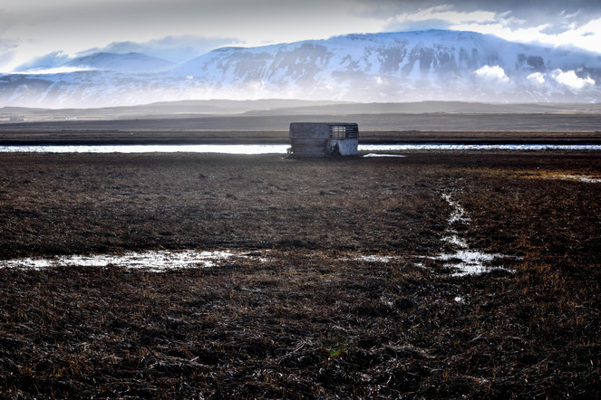 Skagafjorour region - North Iceland