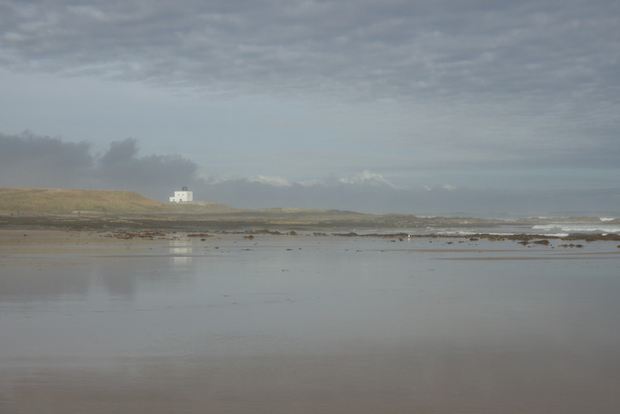 Bamburgh Lighthouse 1