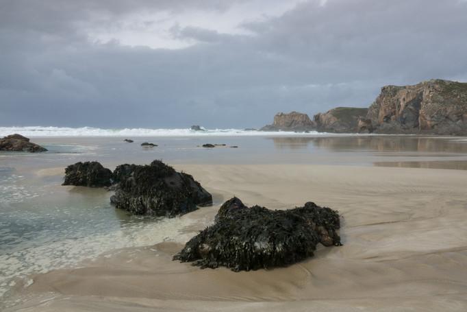 Mangersta Beach - Isle of Lewis