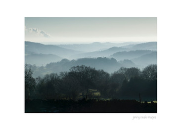Mist in the Valley 001