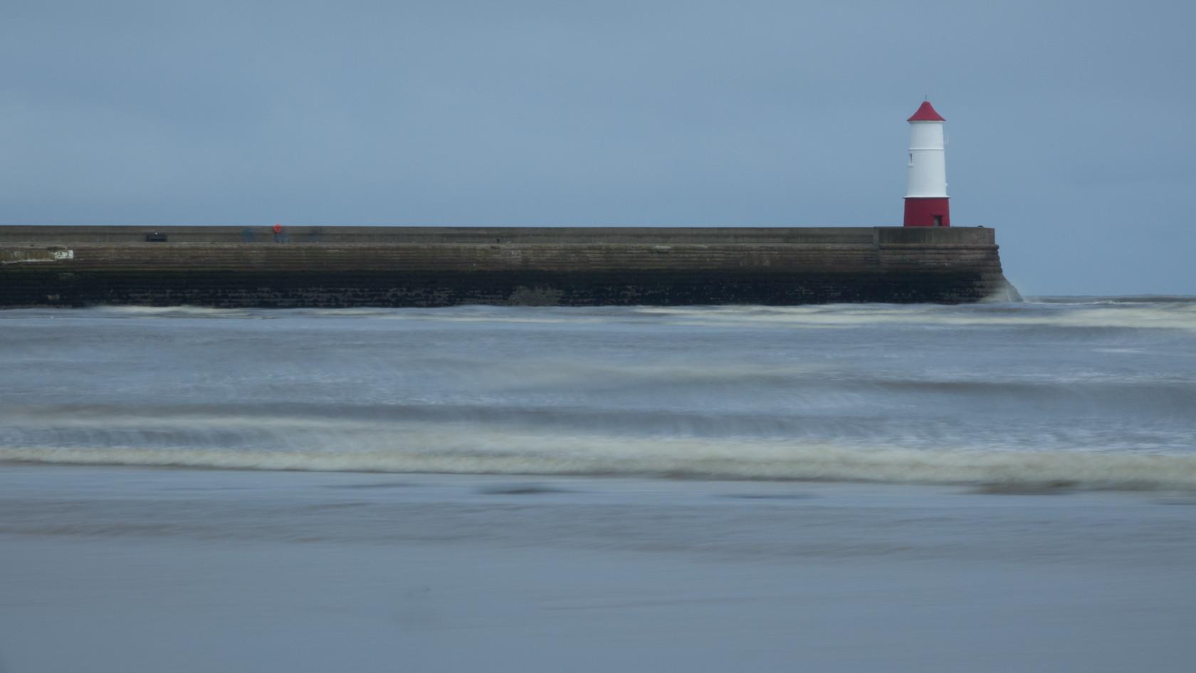 Spittal lighthouse