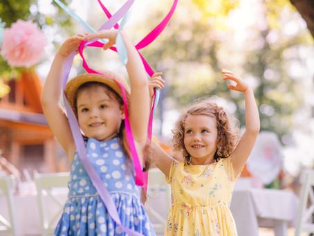 Recordando a nuestros angelitos en el Día del Niño