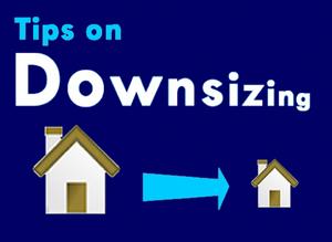 Downsizing Home Image