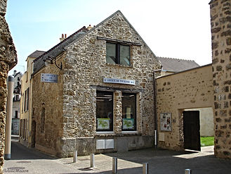 office de tourisme de chevreuse