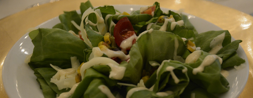 2019 Salad