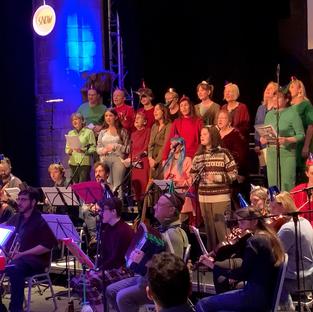 Edinburgh concert - 2019