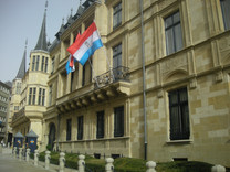 Luxembourg chosen for Brexit relocation by insurer CNA Hardy