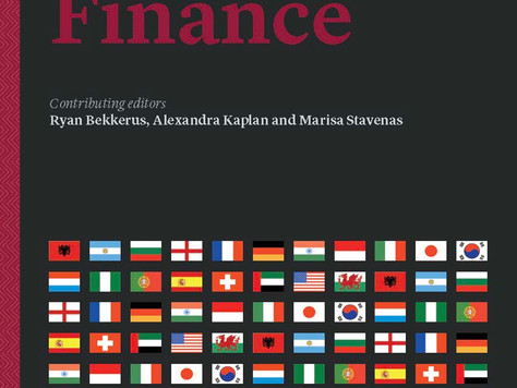 Luxembourg Finance by VANDENBULKE, a unique pentalogy, part II: Acquisition Finance