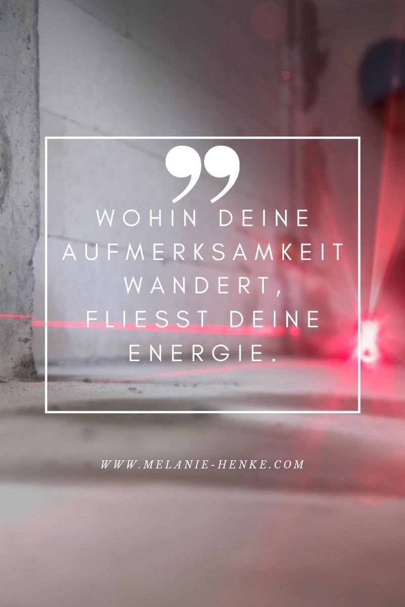 Empower Yourself - Persönlichkeitsentwicklung - Melanie Henke