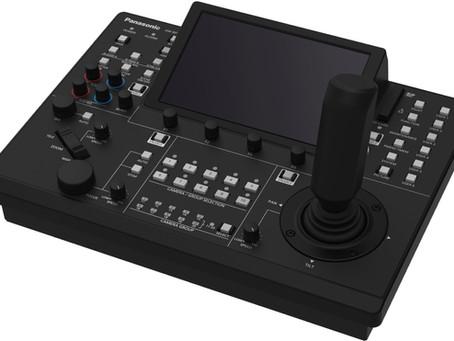 Panasonic RP AW-150 Steuercontroller für PTZ Kameras