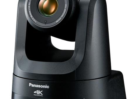 Panasonic AW-UE100K Dome Kamera