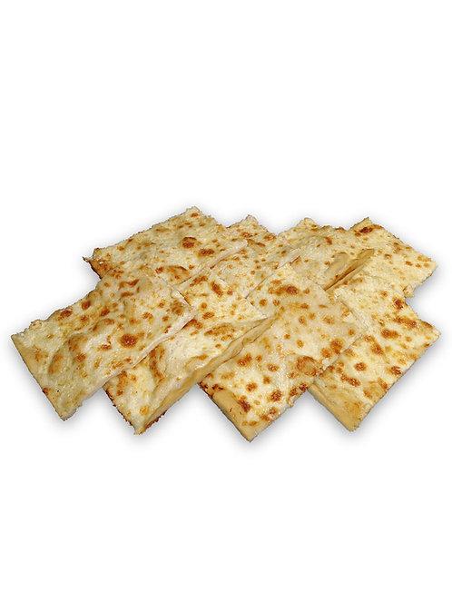 Focaccia con il formaggio Genovese - Non solo pane