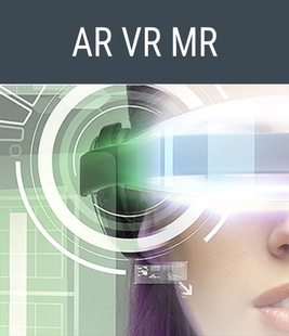 Augmented and virtual reality