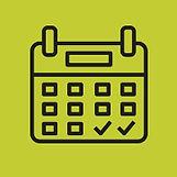 realizzazion sito booking / calendario