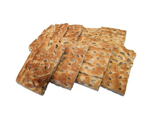 Focaccia Genovese - Non solo pane