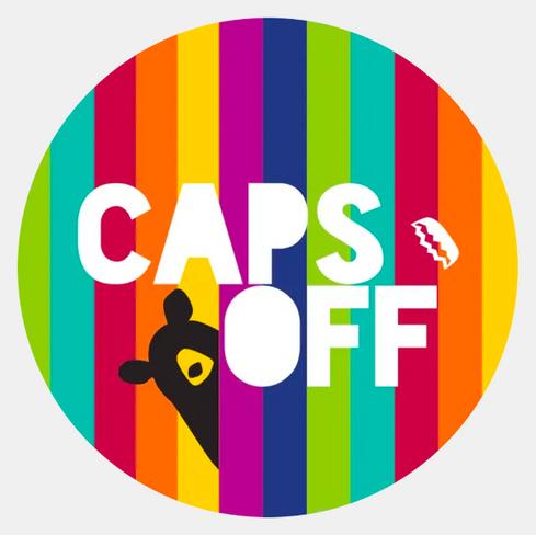 CapsOff Quiz