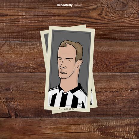 #2 Alan Shearer